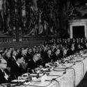 Sessantesimo anniversario Trattati di Roma: le celebrazioni in una capitale super blindata