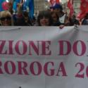 Opzione donna, proroga al 2018: il Governo risponde picche