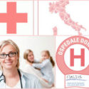 Visite mediche specialistiche  gratuite per le donne dal 18 al 24 Aprile