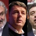 Primarie PD: quanto credibili gli avversari di Renzi?