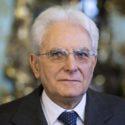 Il Presidente Mattarella contrario alle elezioni politiche anticipate