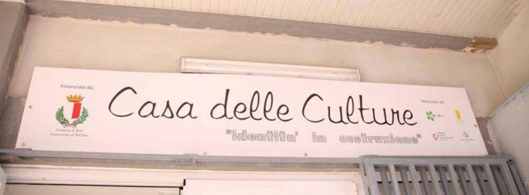 Bari: lunedì inaugurazione della biblioteca interculturale di comunità