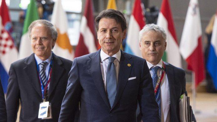 Passa la linea Conte: da oggi l'Italia non è più sola nella lotta all'immigrazione clandestina