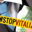 Tagli ai vitalizi degli ex deputati: presentata la delibera a firma di Roberto Fico