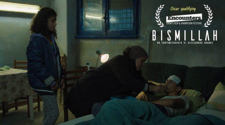"""""""Bismillah"""" del catanzarese  Alessandro  Grande insieme a """"Dogman"""" rappresenterà il cinema italiano agli Oscar"""