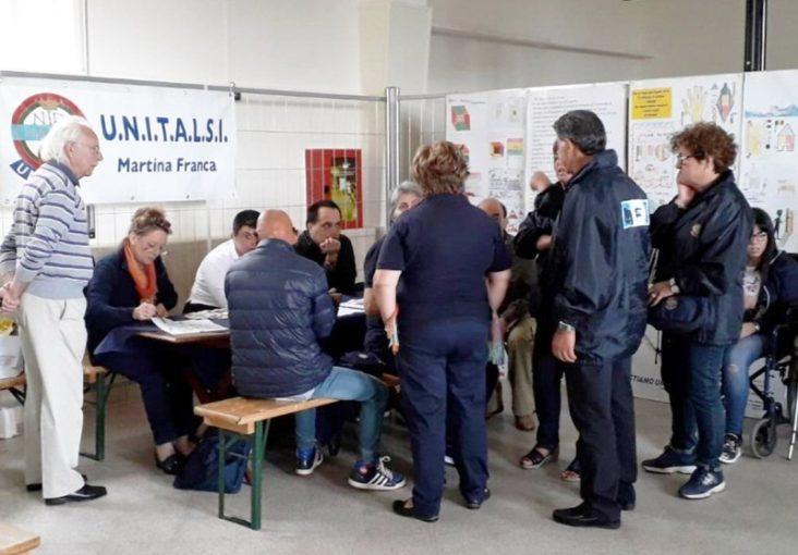 """A Martina Franca  il convegno regionale la """"Riforma del Terzo Settore"""""""