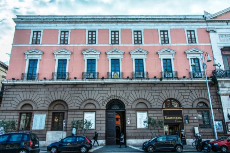 """Bari: presentazione della prima edizione del festival del libro sociale e di comunità """"CamminaMenti"""""""