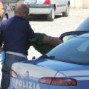Battipaglia: spacciava marijuana in pieno centro, arrestato dalla Polizia di Stato