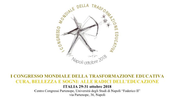 A Napoli il primo congresso mondiale dei Maestri di Strada