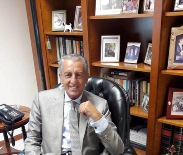 La provincia di Catanzaro ancora nel dimenticatoio del Presidente Oliverio, le dichiarazioni di grazioso Manno