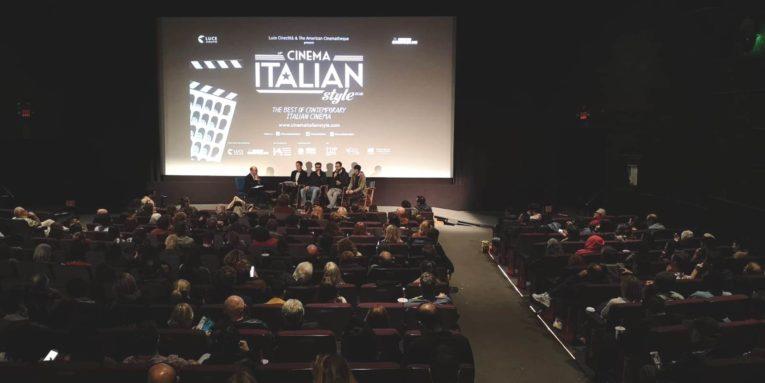 Accoglienza trionfale ad Hollywood al regista catanzarese Alessandro Grande