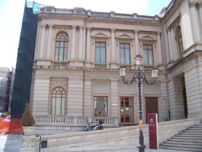 Giornata regionale dei musei: 24 novembre alla Pinacoteca Civica di Reggio Calabria