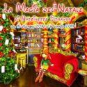 La Magia del Natale nel Museo multimediale di Cosenza