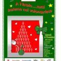 """Domania Grottaglie """"A Natale… tutti insieme nel Volontariato"""""""
