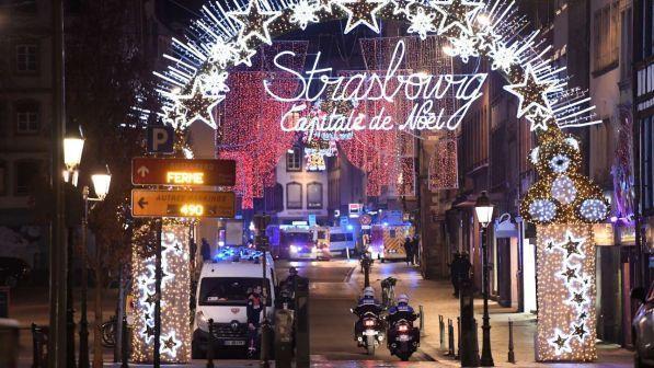 Strasburgo, ritorna il terrorismo, sparatoria con morti e feriti