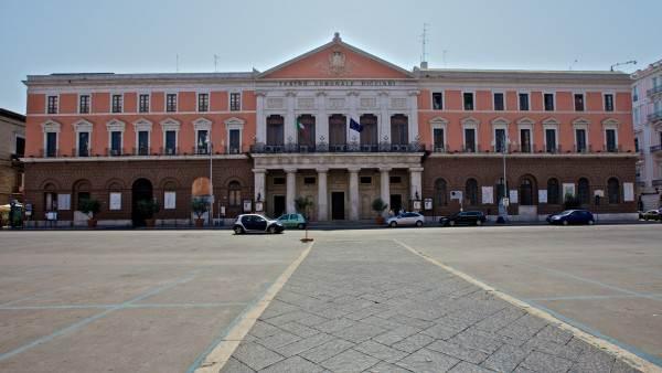 """Bari: XI edizione premio """"NICOLINO D'ORO"""", domani cerimonia di premiazione, i vincitori"""