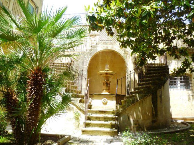 Lecce: cortili Aperti a Natale, domenica 23 dicembre un'altra giornata speciale nel centro storico