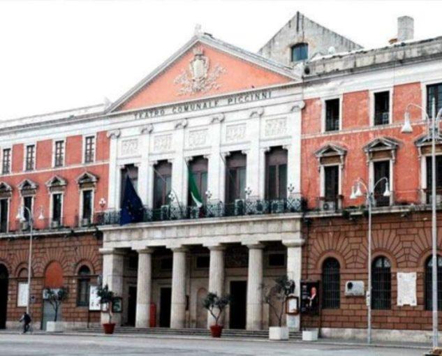 Bari: visite gratuite al Teatro Piccini, ultimi posti disponibili