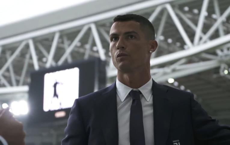 Madrid: Cristiano Ronaldo oggi a processo per evasione fiscale