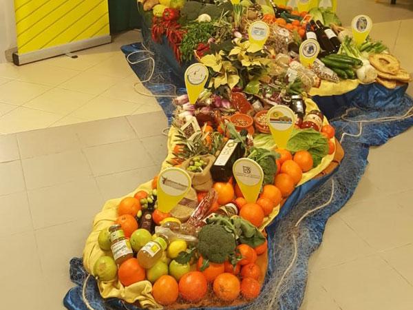 Calabria: per San Valentino i dolci tradizionali nei mercati di Campagna Amica-Coldiretti