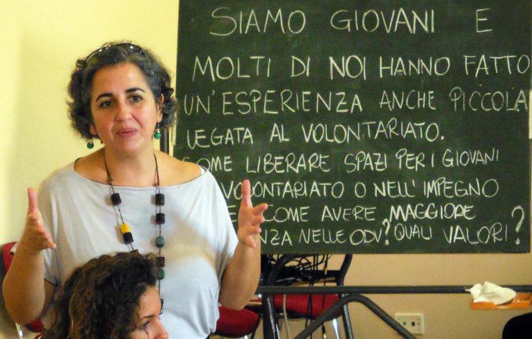 """Taranto: XIV edizione di  """"Giovani in Volo"""", progetto per la promozione del volontariato nelle scuole superiori"""
