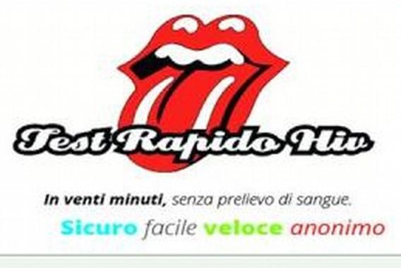 Bari: domani sera  test salivare HIV  gratuito in piazza Ferrarese