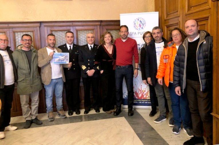 """Bari: presentato """"Plastic Mob"""", l'evento di sensibilizzazione sui temi dell'autismo e il rispetto dell'ambiente"""