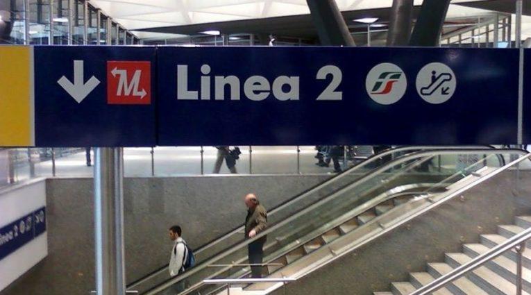 Napoli: interruzione della Linea 2 della metro per sabato 9 e domenica 10 marzo, le corse alternative