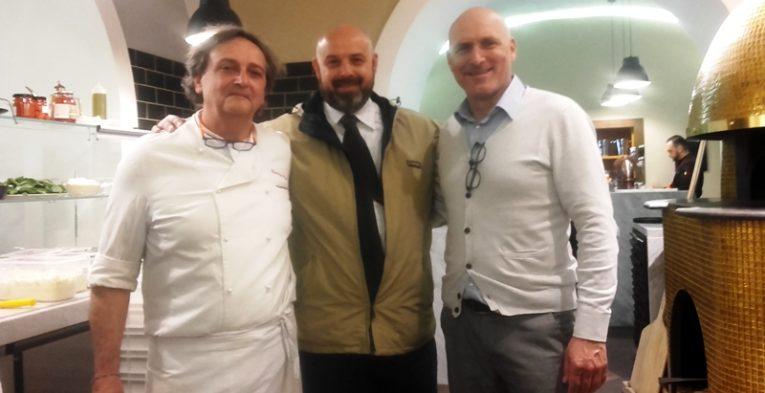 Napoli: alla Pizzeria 4A di Guglielmo Vuolo iniziativa di valorizzazione dei prodotti della storia partenopea