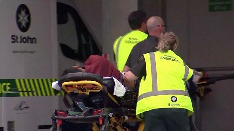 Nuova Zelanda: estremista di destra fa strage in due moschee di Christchurch, 49 morti