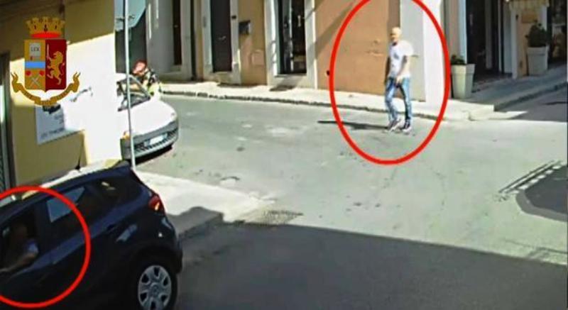 Ragusa: individuati e arrestati dalla Polizia due truffatori seriali di persone anziane