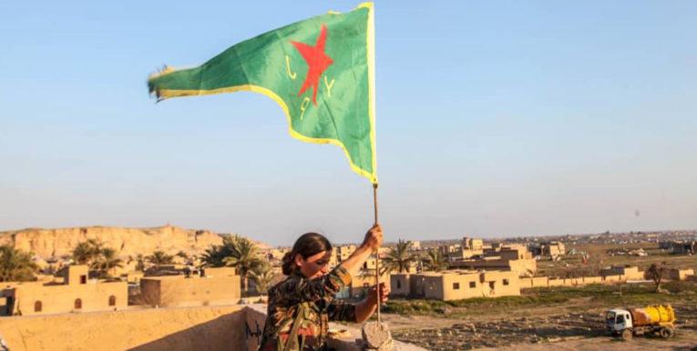 Conquistata Baghouz, il califfato dell'Isis è stato definitivamente sconfitto