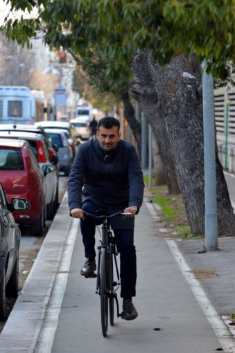 Bari: vendute 3001 biciclette nell'ambito del progetto M.U.V.T. Soddisfatto il sindaco Decaro