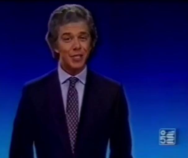 Il mondo della tv in lutto per la morte di Cesare Cadeo