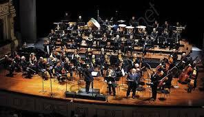 Bari: concerto della Orchestra sinfonica della Città metropolitana alla Chiesa di San Carlo Borromeo