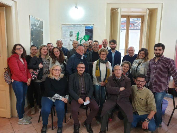 Le Associazioni di Catanzaro insieme per il recupero sostenibile dello storico Teatro Masciari finalizzato all'inclusione sociale