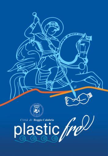 """Reggio Calabria: presentato il logo del progetto """"Reggio plastic free"""""""