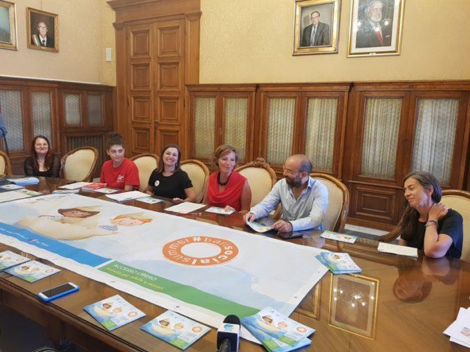 Bari: al via il Social Summer
