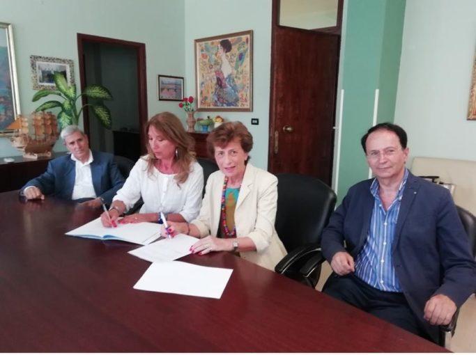 Catanzaro: sottoscritto un protocollo d'intesa tra la Consolidal e il Carcere per attività a favore dei detenuti