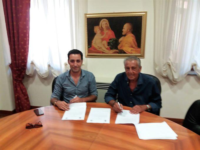 Catanzaro: firmato Accordo di programma tra il Consorzio di Bonifica Ionio catanzarese e il Comune di Albi