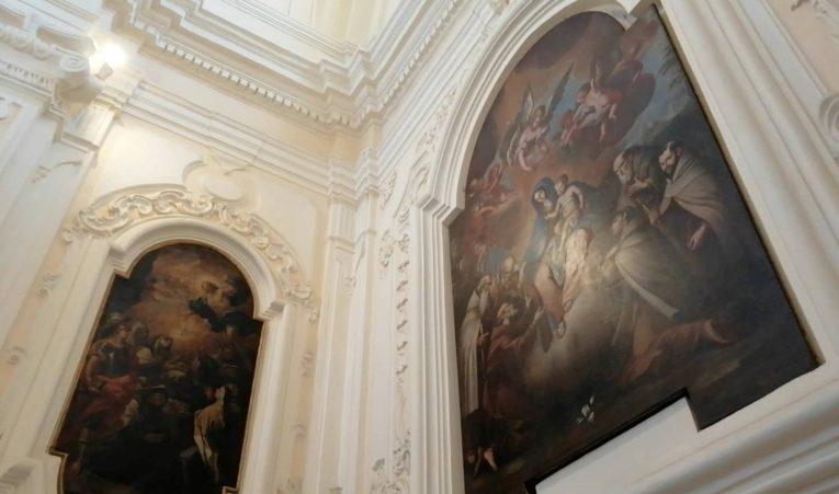 A Bari la mostra del Premio Notti Sacre d'Arte
