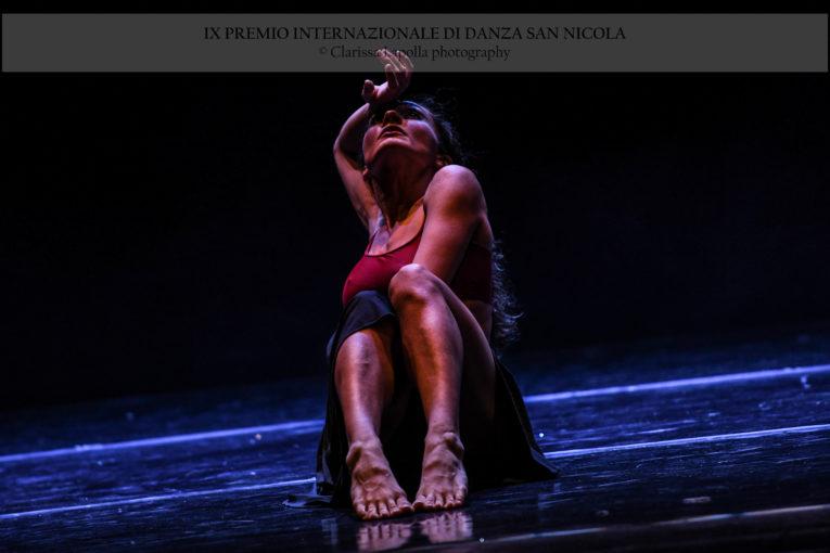 Bari: al via il premio internazionale di danza San Nicola