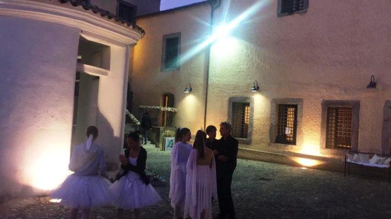 Castrovillari: al Castello Aragonese la prima edizione di Weekend in white dedicato agli sposi e al mondo che ruota intorno al giorno delle nozze