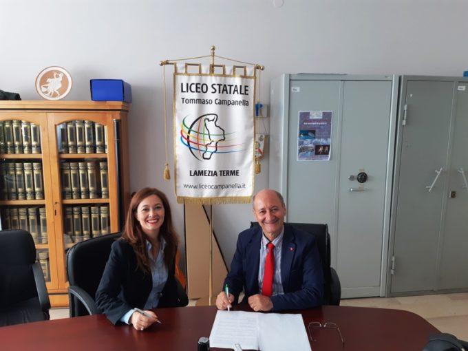"""Lamezia Terme: parte il progetto """"Accogli-agire le competenze di Cittadinanza globale lavorando insieme"""""""