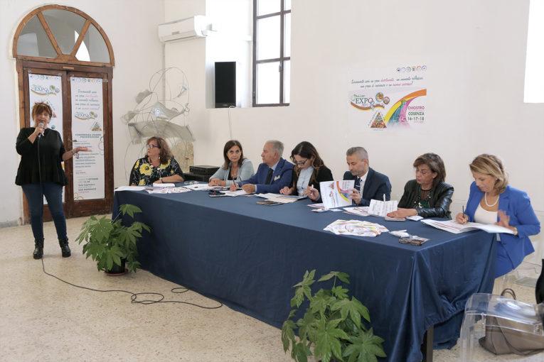 """Cosenza: parte la sesta edizione di """"Expo Senior Junior Baby"""""""