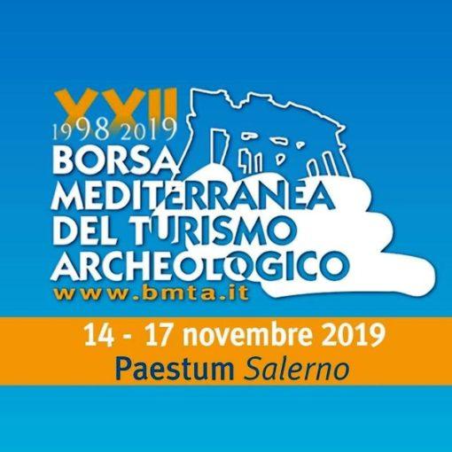Il Polo museale della Calabria a Paestum alla XXII Edizione della Borsa Mediterranea del Turismo Archeologico