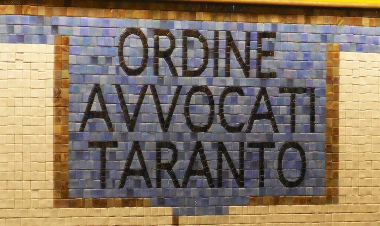 Avvocati: Si torni ai minimi tariffari, è quanto ribadito nelle tre giornate di formazione a Taranto