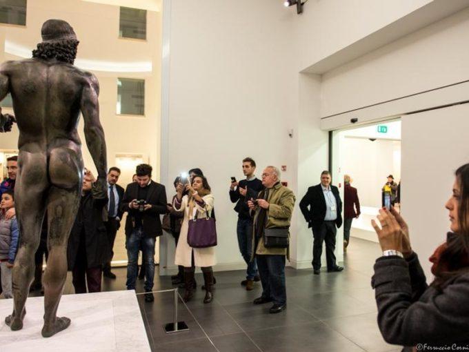 In Calabria, il 30 novembre, la Giornata regionale dei musei