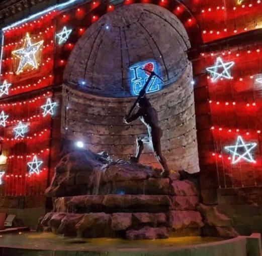 Catanzaro: il programma delle manifestazioni natalizie di sabato 21 e domenica 22 dicembre