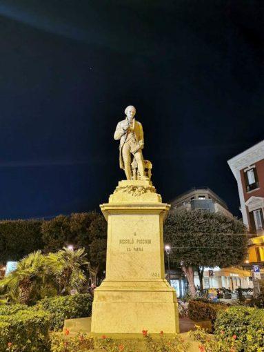 A Bari festeggiamenti per il compleanno del grande compositore Niccolò Piccinni